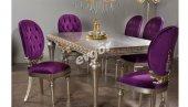 Kral Art Deco Yemek Odası-2