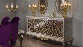Kral Art Deco Yemek Odası-3