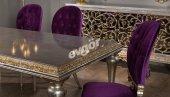 Kral Art Deco Yemek Odası-4