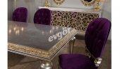 Kral Art Deco Yemek Odası-5
