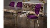 Kral Art Deco Yemek Odası-6
