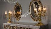 Kral Art Deco Yemek Odası-8