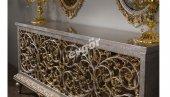 Kral Art Deco Yemek Odası-9