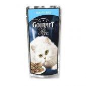 Gourmet Perle Izgara Ton Balıklı Kedi Konserve Mama 85gr X24 Adet
