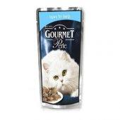 Gourmet Perle Izgara Ton Balıklı Kedi Konserve Mam...