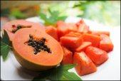 Papaya Meyvesi Tohumu