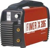 Fimer X206 Inverter Kaynak Makinası 180 Amper