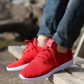 KEEWAY 011 Kırmızı Erkek Spor Ayakkabı