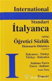 Italyanca Türkçe Türkçe İtalyanca Standart Sözlük (Orta)