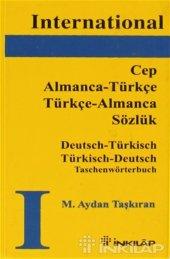 Almanca Türkçe Türkçe Almanca Sözlük M. Aydan Taşkıran