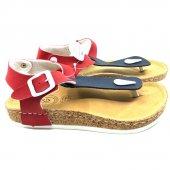 Loris Parmak Arası Sandalet 00857