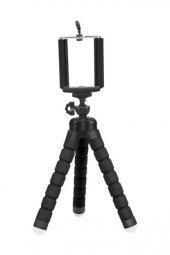 Tripod Fotoğraf Makinesi Tripot Cep Telefonu Kamera Tripodu Ayaklı-3