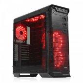 Dark N10 Advance Usb 3.0, 5x12cm Fan, Fan Kontrolc...