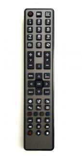 Vestel 3d Led Tv Kumandası 1114