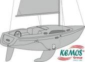 Bilge 24 Volt Yat ve Tekne Pompası-4