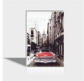 60x90 Cm Galata Canvas Tablo