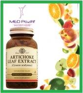 Solgar Artichoke Leaf Extract 60 Kapsül