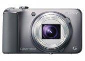 Sony Cyber Shot Dsc H90 Dijital Kamera (Silver)