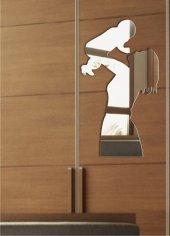 M3 Decorium Anneler Günü Dekoratif Ayna