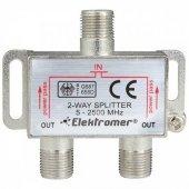Tenon 1 2 Splitter 5 2400 Mhz