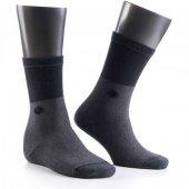 Bonny Silver Diyabetik Çorap 22 Gümüş