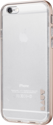 LAUT Exoframe iPhone 6 Plus / 6S Plus Gold Kılıf-3