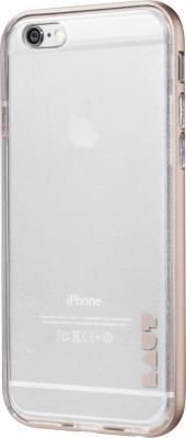 LAUT Exoframe iPhone 6 Plus / 6S Plus Silver Kılıf-3
