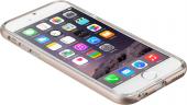 LAUT Exoframe iPhone 6 Plus / 6S Plus Silver Kılıf-4