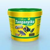 Ahm Marin Tanganyika Green Granulat 3000 Gram