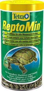 Tetra Reptomin Kaplumbağa Yemi 250 ML