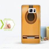 Kişiye Özel Samsung Galaxy Note 5 İnce Şeffaf...