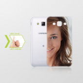 Kişiye Özel Samsung Galaxy J5 İnce Şeffaf...