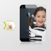 Kişiye Özel Iphone 5 İnce Şeffaf Silikon...
