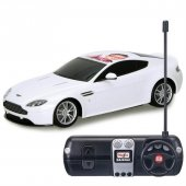 Kişiye Özel Lisanslı Maisto 1 24 Aston Martin V8 V...