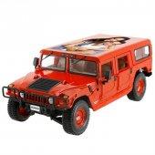 Kişiye Özel Lisanslı Maisto Hummer 4 Door Wagon 1 ...
