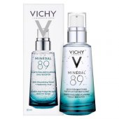 Vichy Mineral 89 Mineralizing Water +...