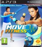 Move Fitness Move Uyumlu Ps3