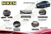 Vw Passat B8 Krom Nikelaj Seti 12 Parça 2015+