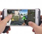 Tüm Telefonlara Uyumlu Gamepad Joystick Pubg...