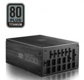 Cm Masterwatt Maker 1500w 80+ Titanium Full...