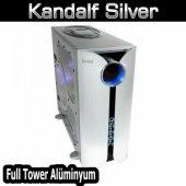 Thermaltake Kandalf Gümüş Tower Pencereli 25cm Fan...