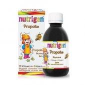 Nutrigen Propolis Şurup 200ml SKT:09/2020-4