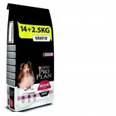 Proplan Somonlu Hassas Yetişkin Köpek Maması 16,5 Kg-2