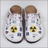 Erkek Radyoterapi Radyoloji Temalı Özel Tasarım Sa...