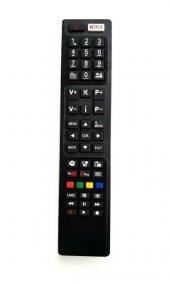 Vestel Netflıx Tuşlu Smart Led Tv Kumanda Rm...