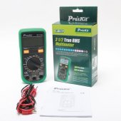 Proskit Mt 1705 True Rms Dijital Multimetre