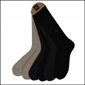 Faik Oktay Erkek Özel Günlük Çorap 6' Lı Paket