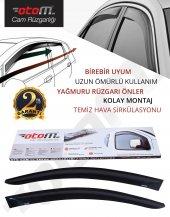 Otom Hyundai H100 Panelvan 1994-2008 Clasic /2 PCS Cam Rüzgarlığı-3