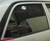 Toyota Corolla Sedan Perde 2000 2001 Bod