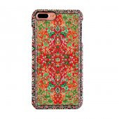 Wachikopa Apple iPhone 7 Plus / 8  Plus Kapak Horasan El Yapımı K